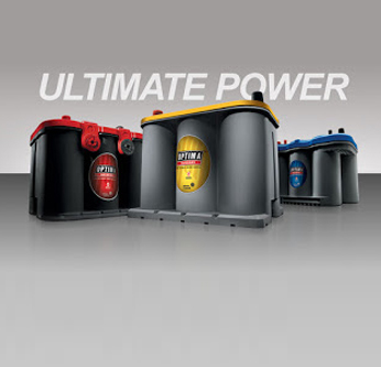 Which Optima Battery is right for you?